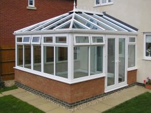 Conservatories & Porches Oxfordshire