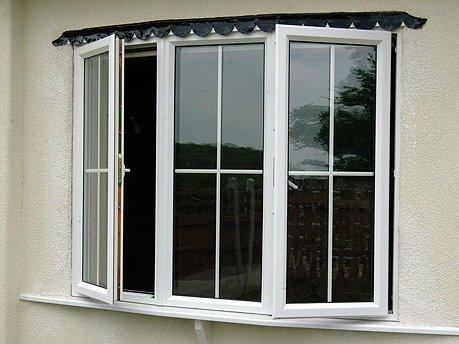 Local glaziers in banbury c j glass glazing for Double glazing firms