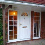 uPVC & Composite Doors near me Buckingham