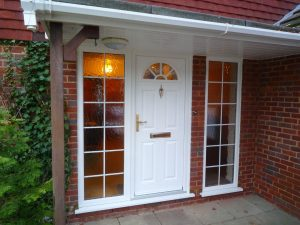 uPVC Composite Doors Oxfordshire