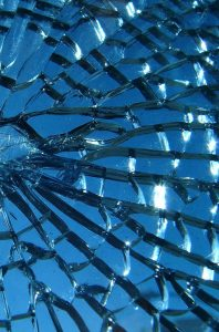Fix Broken Glass in Oxford
