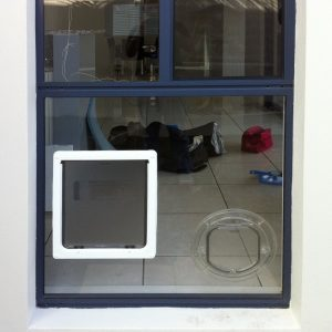 Dog Flap Installers
