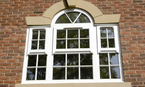 Replacement Sash Windows in Oxfordshire