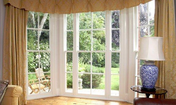 uPVC Sash Windows in Oxfordshire